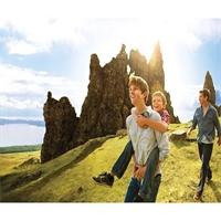 EUROPE | Edinburgh, Inverness and The Highlands Scotland