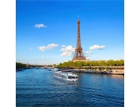 Seine River Cruise | Adventures By Disney