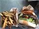 D-Luxe Burger at Disney Springs