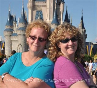 Memory Maker at Walt Disney World