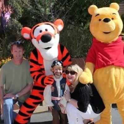 Our first trip to Walt Disney World