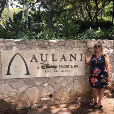 I loved our stay at Aulani