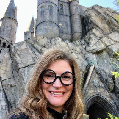 Visiting Hogwarts at Universal Orlando