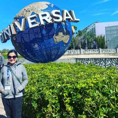 I LOVE Universal Orlando