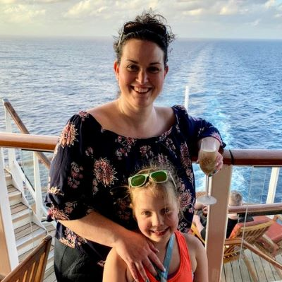 Out to sea with Disney Cruise Line