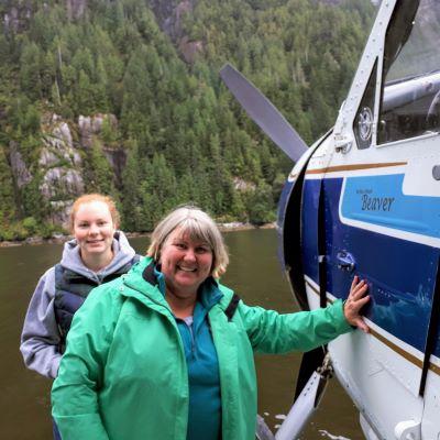 Our Alaskan cruise adventure