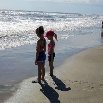 My family loves beach vacations