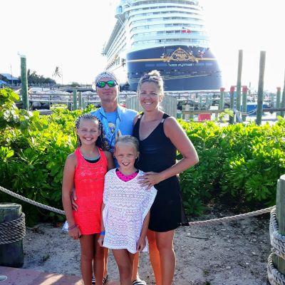 At Castaway Cay