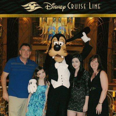 Our family loves a Disney Cruise Line vacation
