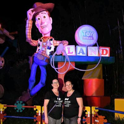 Toy Story Land at Disney's Hollywood Studios is amazing