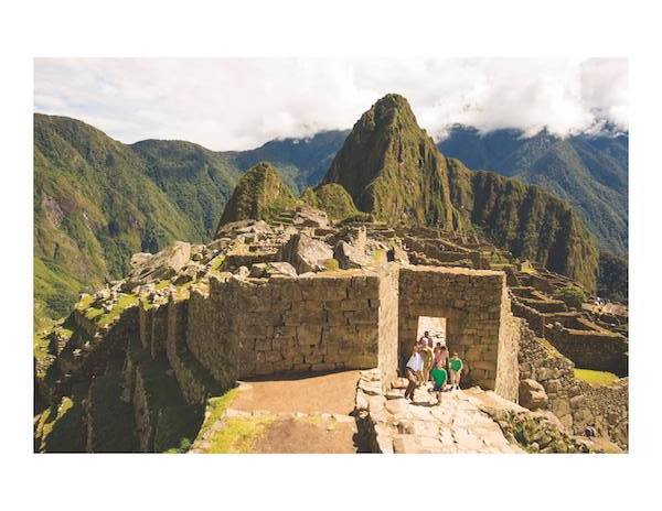 CENTRAL & SOUTH AMERICA | Machu Picchu, Lima, Sacred Valley of the Incas, Cusco